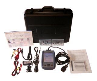 оборудование для диагностики компьютеров - фото 3